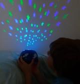 ALLC Nachtlicht Projektor