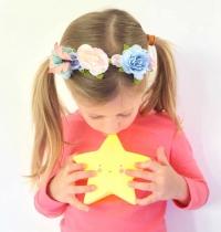 ALLC Nachtlicht Mini Stern