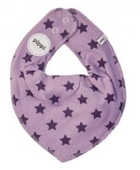 Pippi Dreieckstuch Sterne
