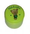 Milchzahndose Teddy