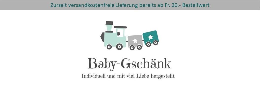Baby-Gschänk